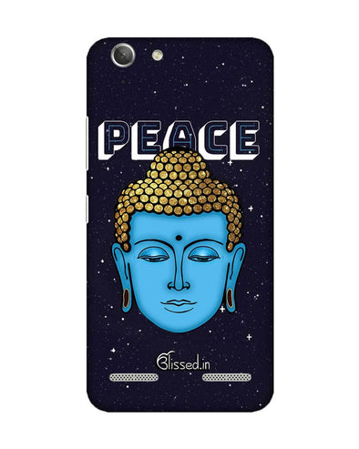 Peace of buddha | Lenovo Vibe K5 Phone Case