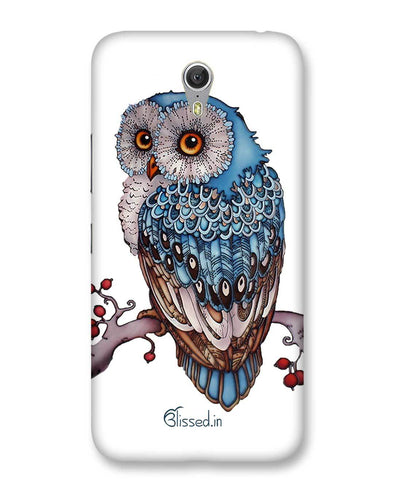 Blue Owl | Lenovo Zuk Z1 Phone Case