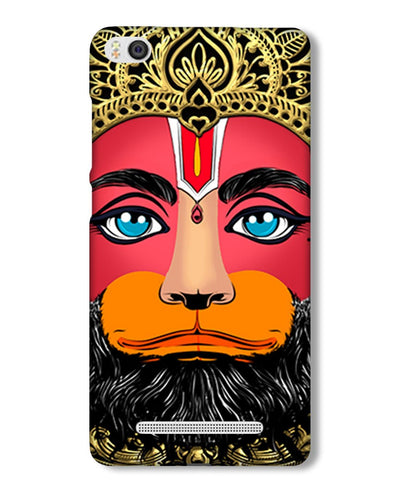 Lord Hanuman | Xiaomi Mi4i Phone Case