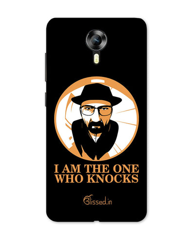 The One Who Knocks | Micromax Canvas Xpress 2 Phone Case