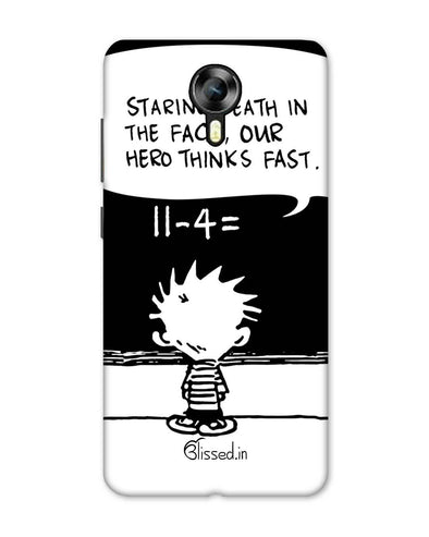 Hobbes | Micromax Canvas Xpress 2 Phone Case