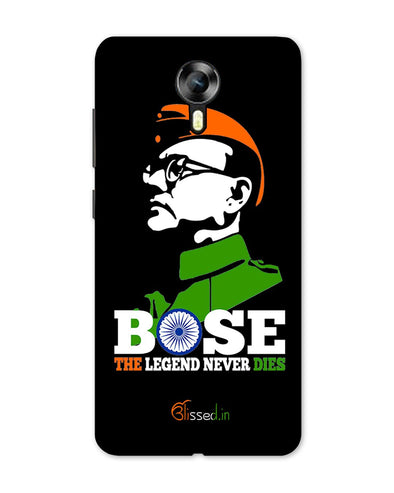 Bose The Legend | Micromax Canvas Xpress 2 Phone Case