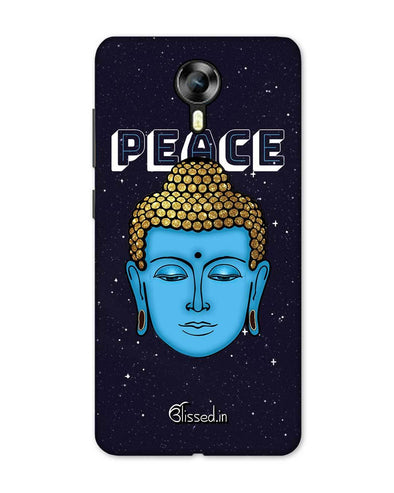 Peace of buddha | Micromax Canvas Xpress 2 Phone Case