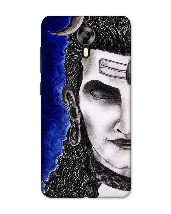 Meditating Shiva | Micromax Canvas Xpress 2 Phone case