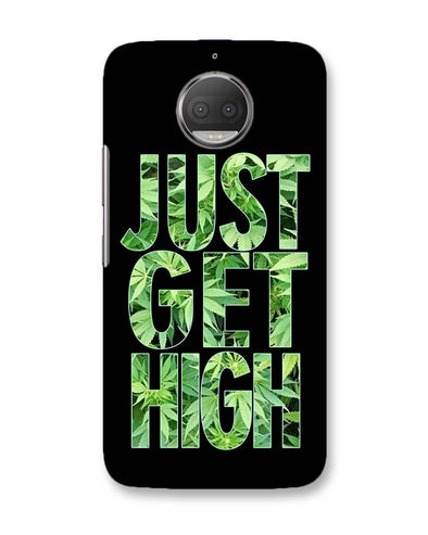 High | Motorola Moto G5s Plus Phone Case