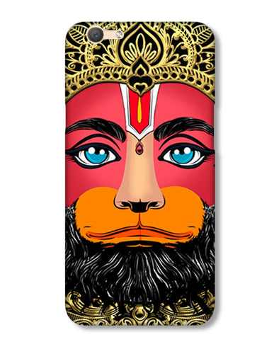 Lord Hanuman | Oppo F1 S Phone Case
