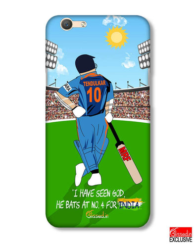 Tribute to Sachin | Oppo F1 S Phone Case
