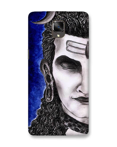Meditating Shiva | OnePlus 3T Phone case