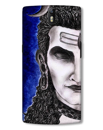 Meditating Shiva | OnePlus 3 Phone case