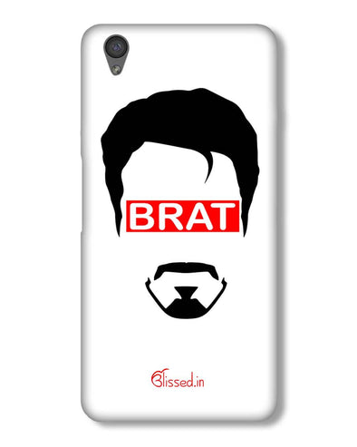 Brat  | OnePlus X Phone Case