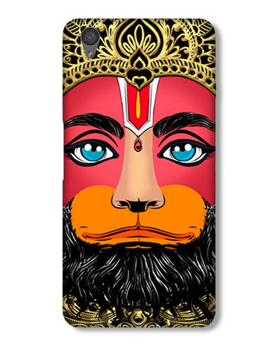 Lord Hanuman | OnePlus X Phone Case