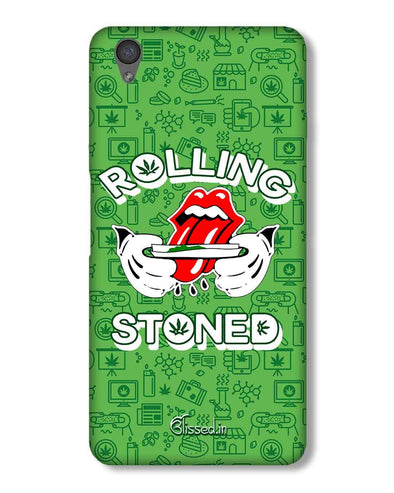 Rolling Stoned | OnePlus X  Phone Case