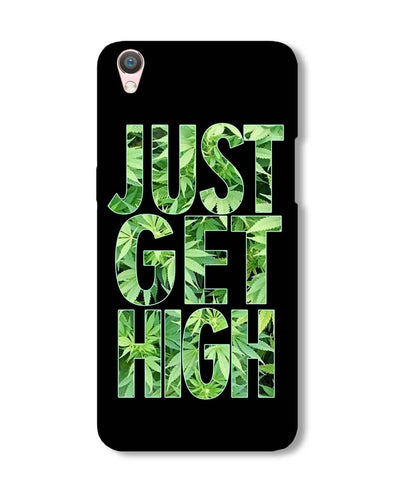 High | Oppo F1 Plus Phone Case