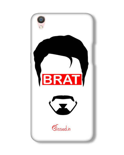 Brat  | Oppo F1 Plus Phone Case