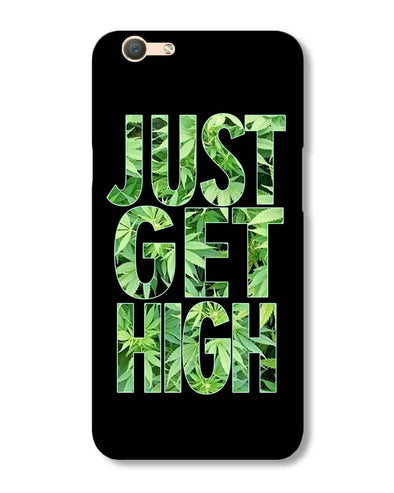 High | Oppo F1 S Phone Case