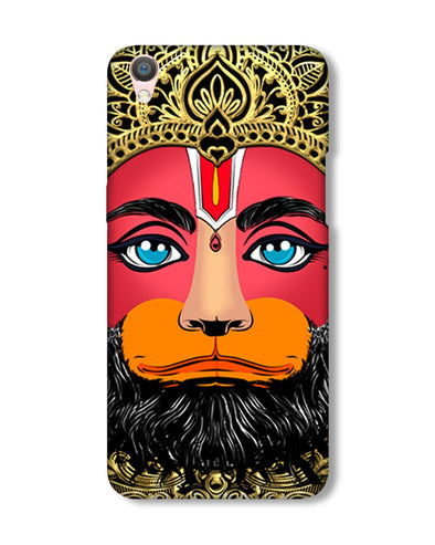 Lord Hanuman | Oppo F1 Plus Phone Case