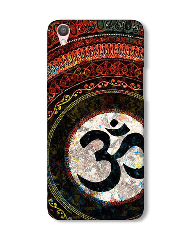 Om Mandala | Oppo F1 Plus Phone Case