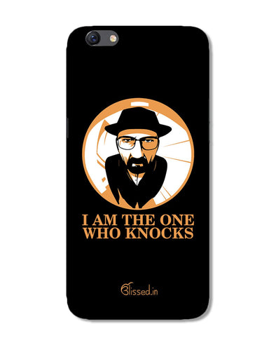 The One Who Knocks | Oppo F1 Plus Phone Case