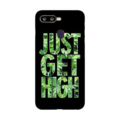 High | POCO F1  Phone Case