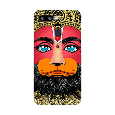 Lord Hanuman | POCO F1 Phone Case