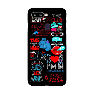 Shape of You | POCO F1  Phone Case