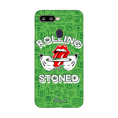 Rolling Stoned | POCO F1 Phone Case