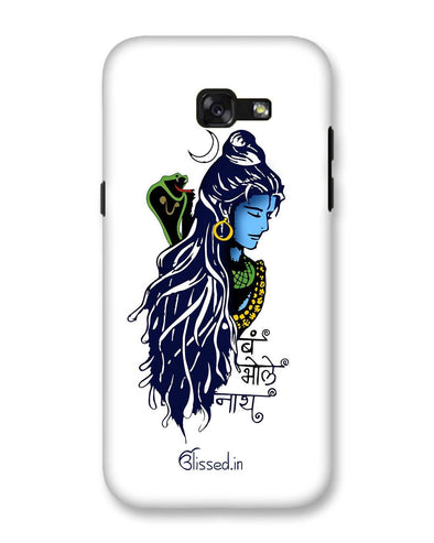 Bum Bhole Nath | Samsung Galaxy A5 (2017) Phone Case
