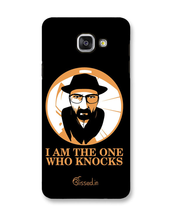 The One Who Knocks | Samsung Galaxy A7 (2016) Phone Case