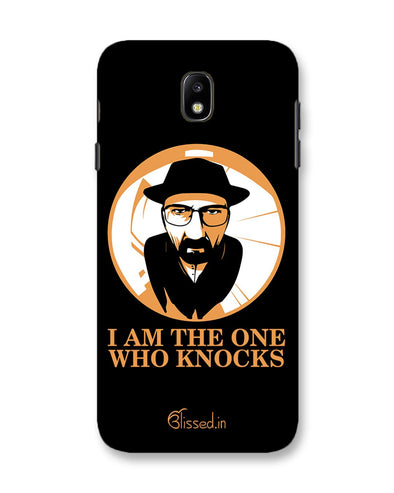 The One Who Knocks | Samsung Galaxy C7 Pro Phone Case