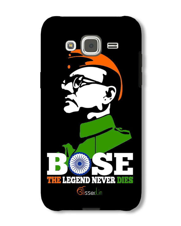 Bose The Legend | Samsung Galaxy J2 Phone Case