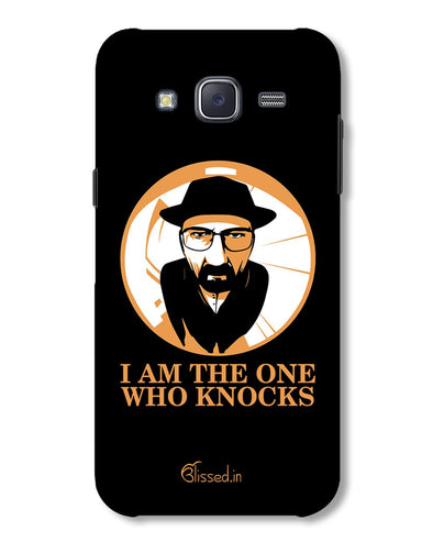 The One Who Knocks | Samsung Galaxy J5 Phone Case