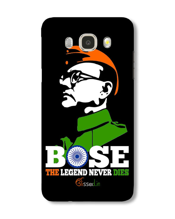 Bose The Legend | Samsung Galaxy J5 (2016) Phone Case