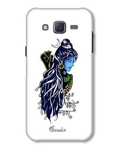 Bum Bhole Nath | Samsung Galaxy J5 Phone Case