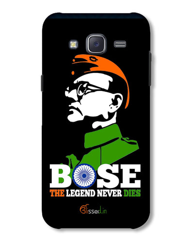 Bose The Legend | Samsung Galaxy J5 Phone Case