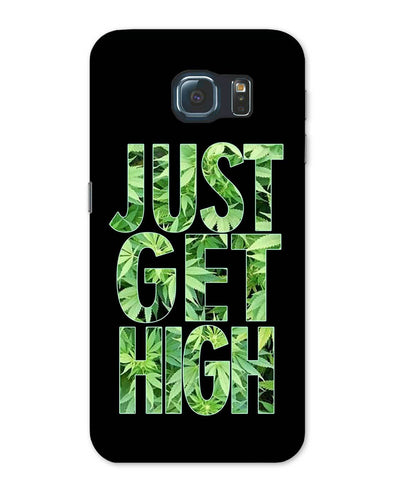 High | Samsung Galaxy Note S6 Phone Case
