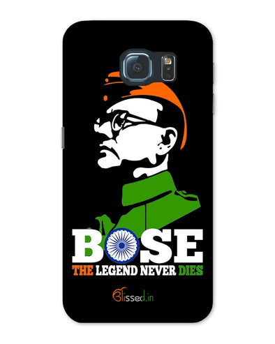 Bose The Legend | Samsung Galaxy Note S6 Phone Case