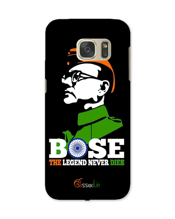 Bose The Legend | Samsung Galaxy Note S7 Phone Case