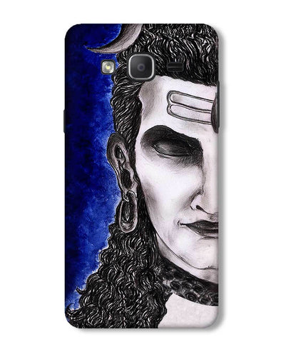Meditating Shiva | Samsung ON 7 Phone case