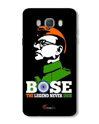 Bose The Legend | Samsung Galaxy ON 8 Phone Case