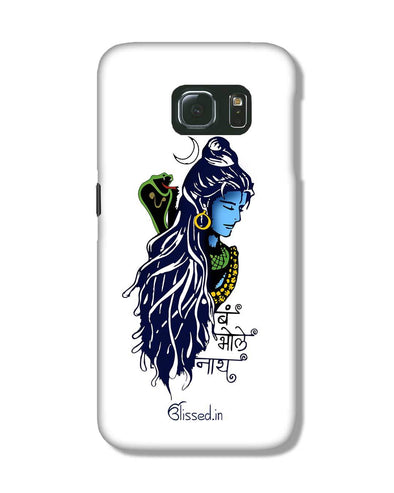 Bum Bhole Nath | Samsung Galaxy S6 Edge Phone Case