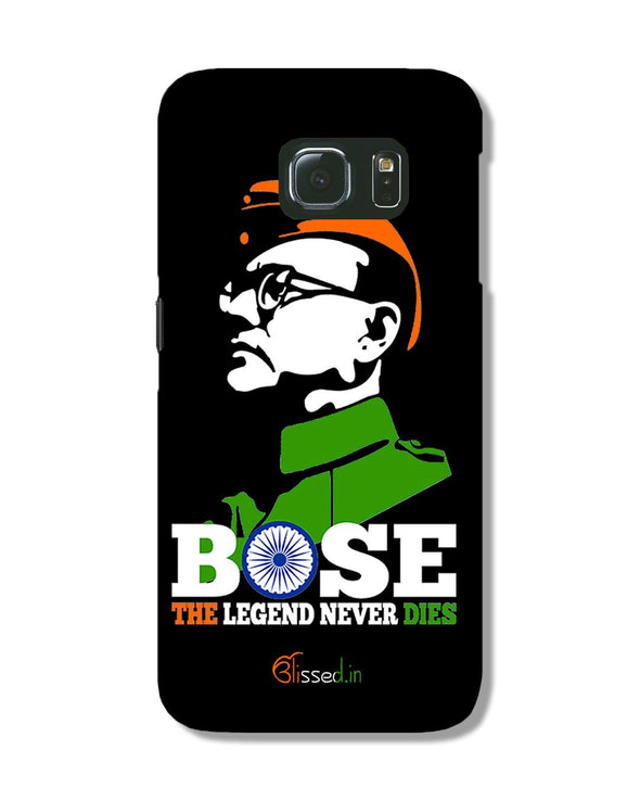 Bose The Legend | Samsung Galaxy S6 Edge Phone Case