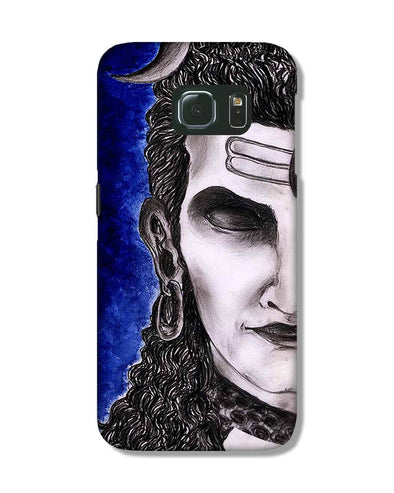Meditating Shiva | Samsung Galaxy S6 Edge Phone case