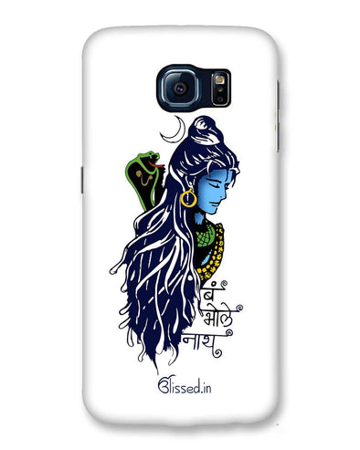 Bum Bhole Nath | Samsung Galaxy S6 Phone Case