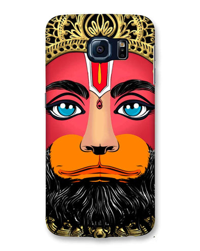 Lord Hanuman | Samsung Galaxy S6 Phone Case