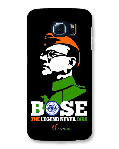 Bose The Legend | Samsung Galaxy S6 Phone Case
