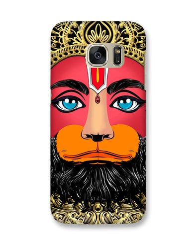 Lord Hanuman | Samsung Galaxy S7 Phone Case