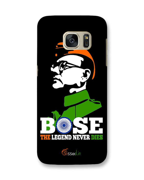 Bose The Legend | Samsung Galaxy S7 Phone Case