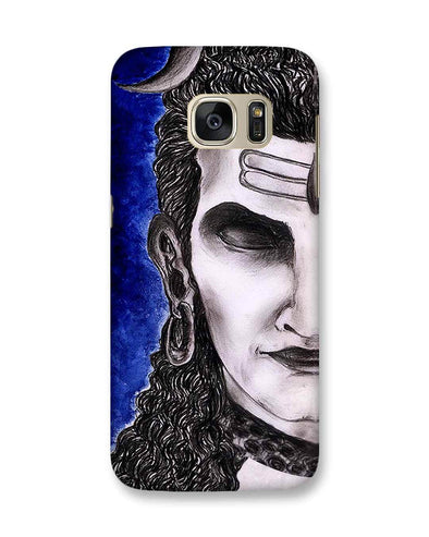 Meditating Shiva | Samsung Galaxy S7 Phone case