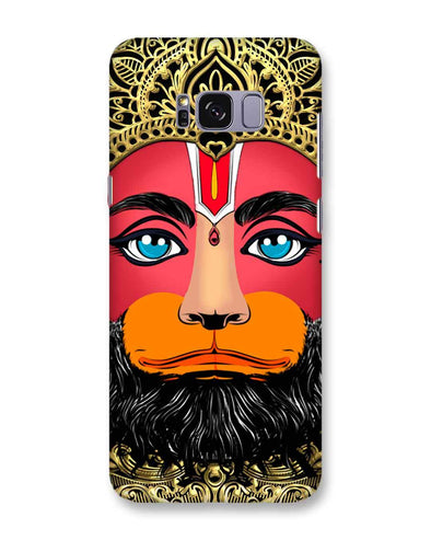 Lord Hanuman | Samsung Galaxy S8 Plus Phone Case