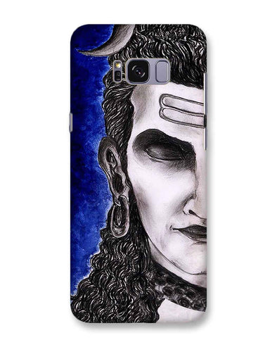 Meditating Shiva | Samsung Galaxy S8 Plus Phone case